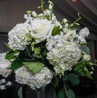 Hello Divine Wedding Flower Centerpiece