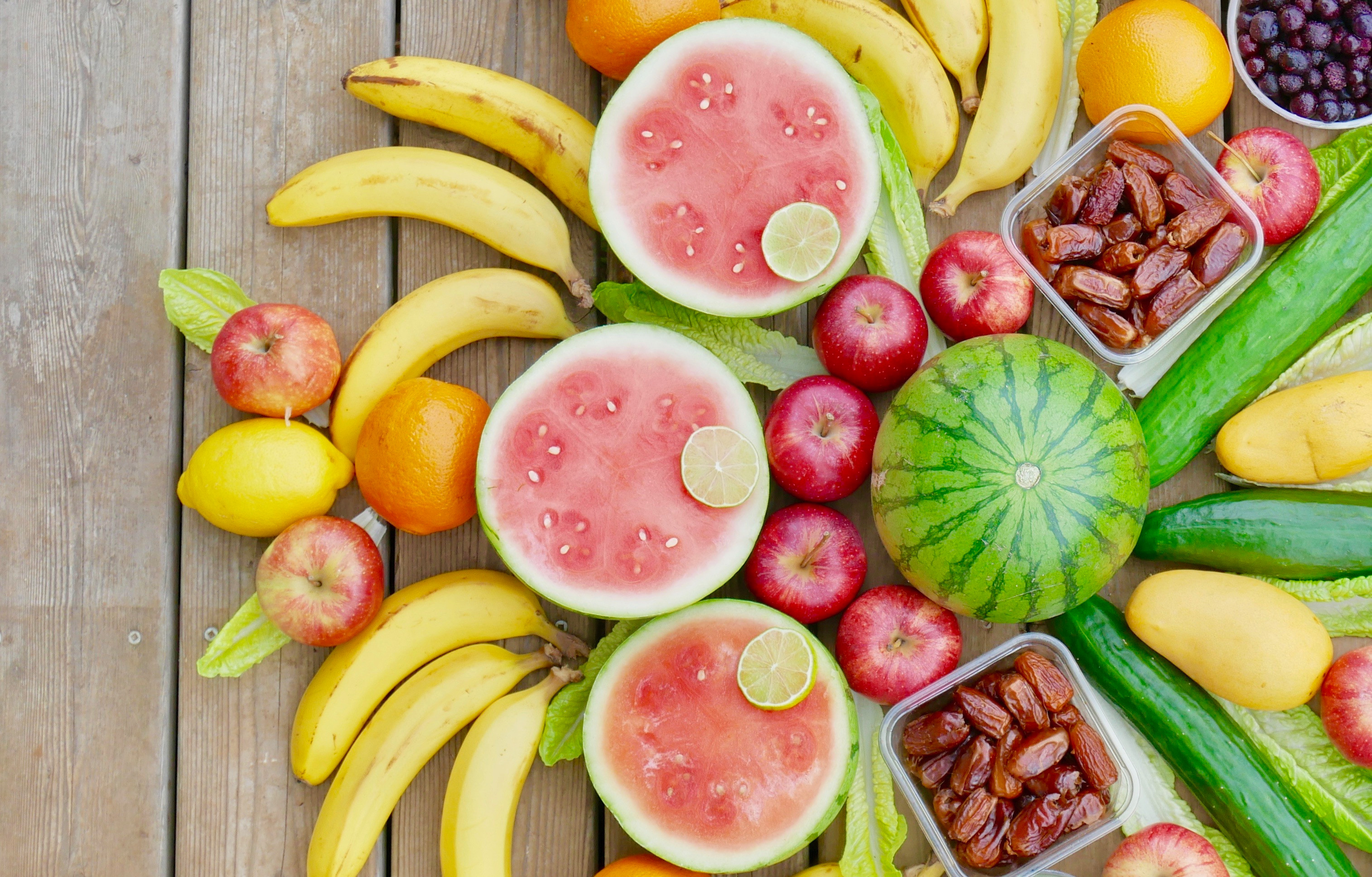 Raw Foods- 7 weeks/7 sessions