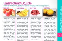 Ingredient Guide