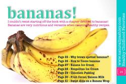 Bananas about Bananas!