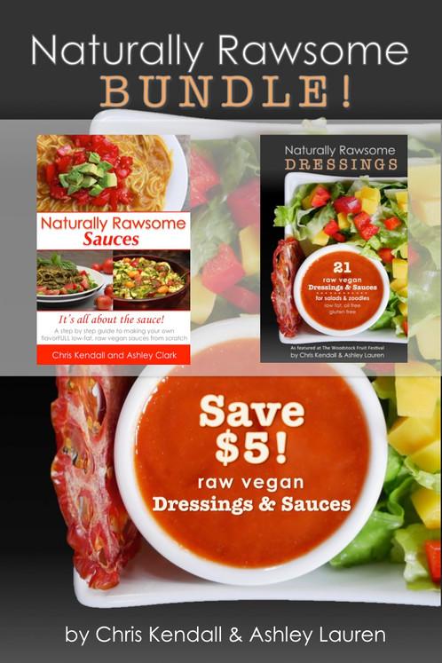 Bundle naturally rawsome sauces guide dressings recipe ebook bundle naturally rawsome sauces guide dressings recipe ebook forumfinder Gallery