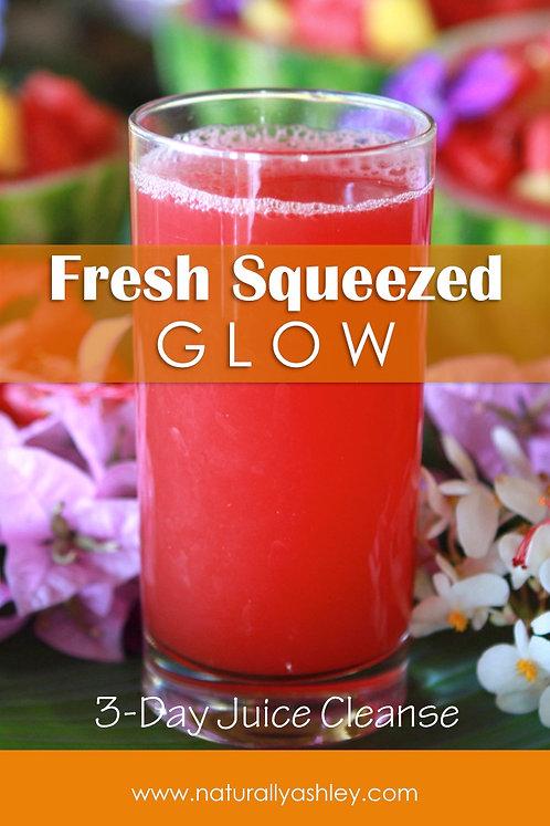 Fresh Squeezed Glow
