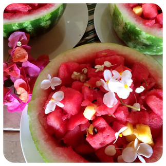 What is Watermelon Island?