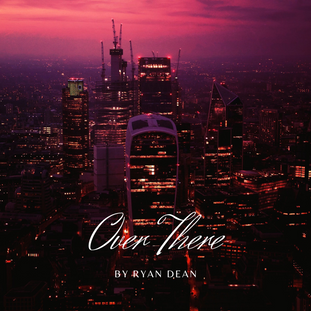 Art Work For 'Over There'