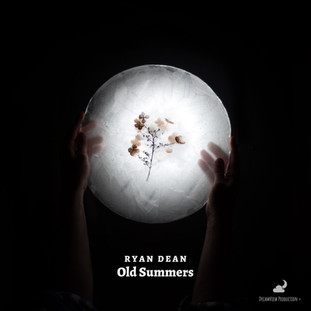 Art Work For 'Old Summers'