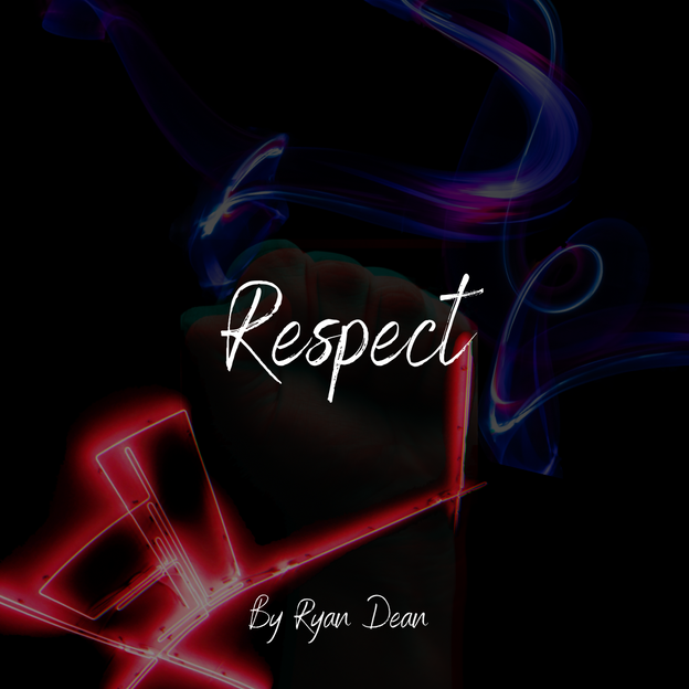Art Work For 'Respect'