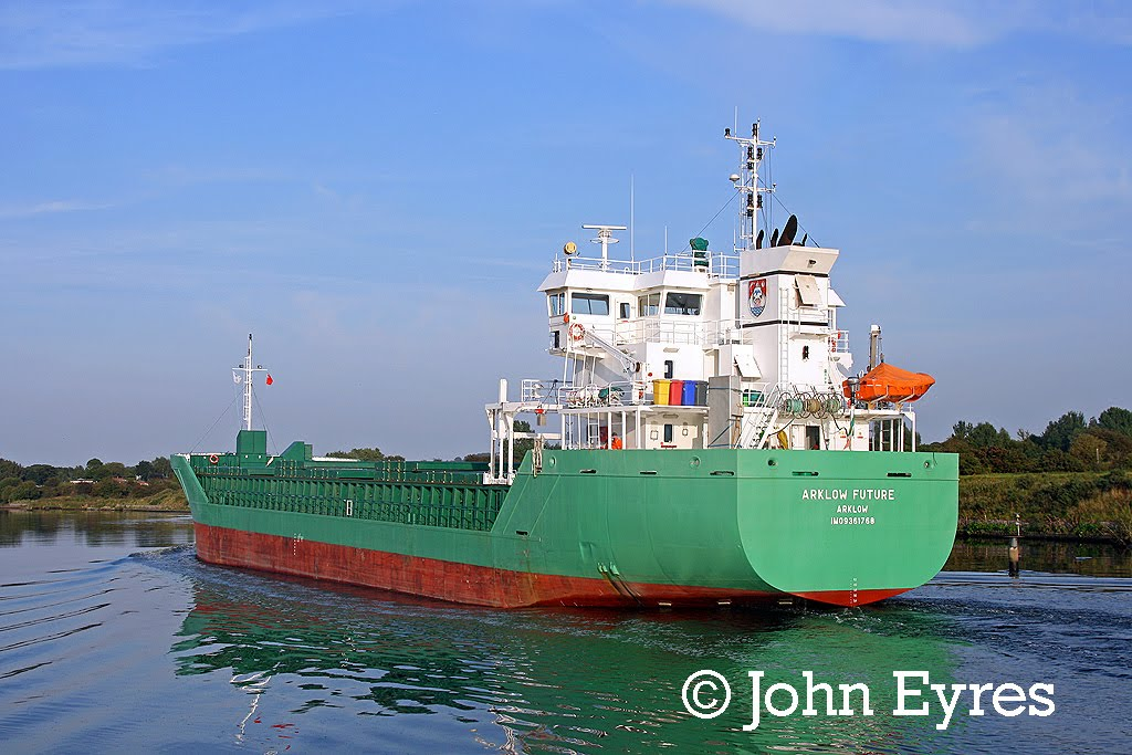 mv Arklow Future