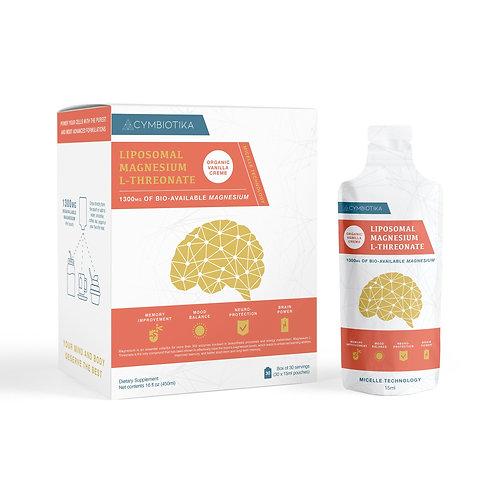 CYMBIOTIKA Magnesium