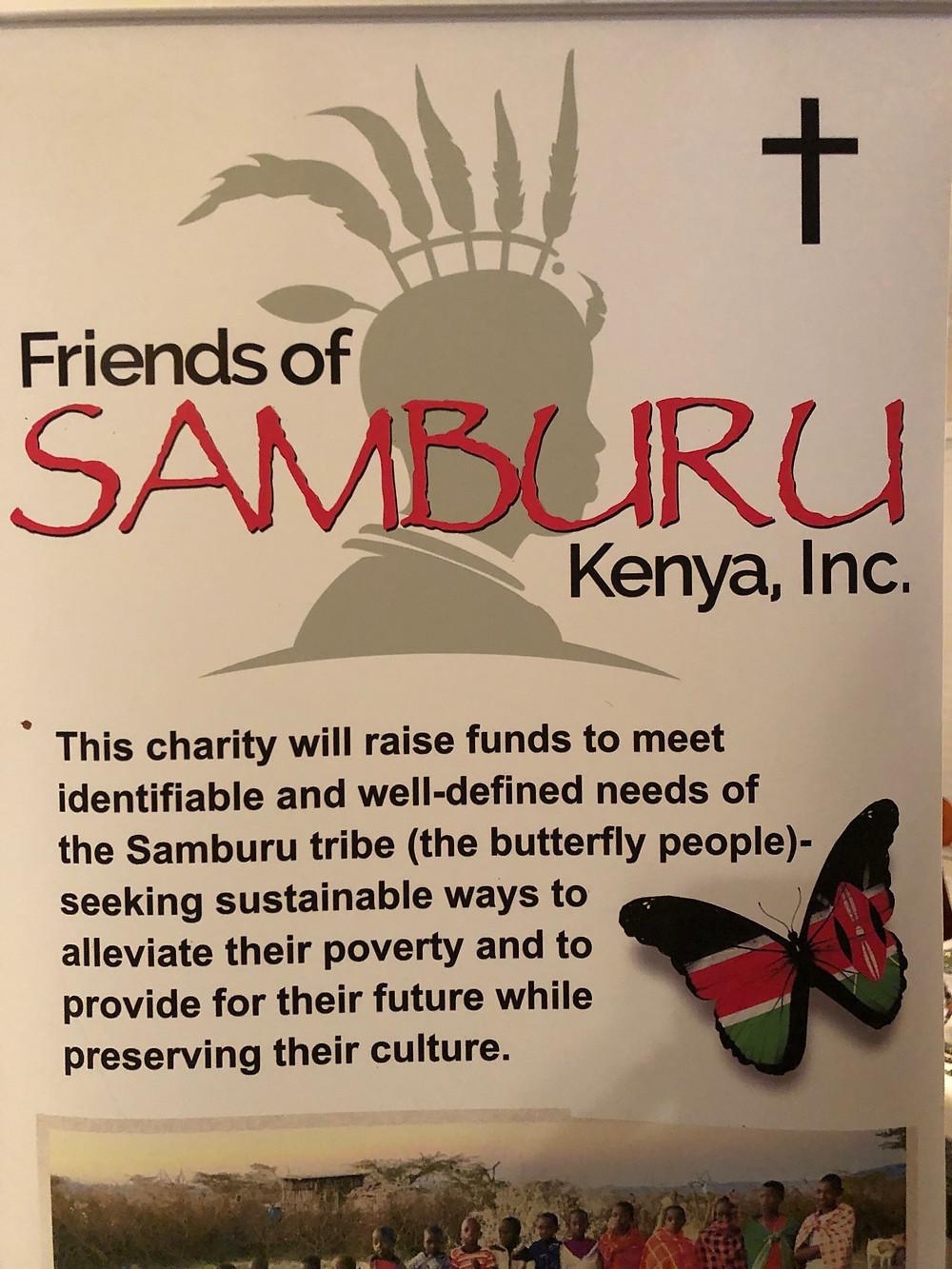 Friends of Samburu