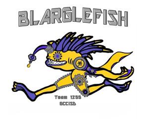 S1Ep14 - FIRST Robotics - Power Up - FRC 1255 Blarglefish