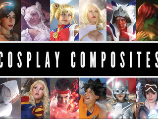 S1Ep13 - Cosplay with Kris Kehe and Heather Holdren
