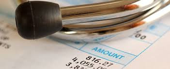 How To Spot Errors In Your Medical Bill
