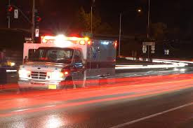 Ambulance Rides are Expensive!