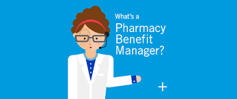 Pharmacy Benefit Managers: Basics 101