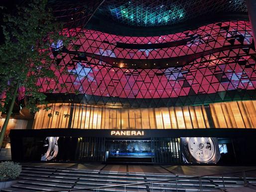 PANERAI新加坡「History and Legend」展覽