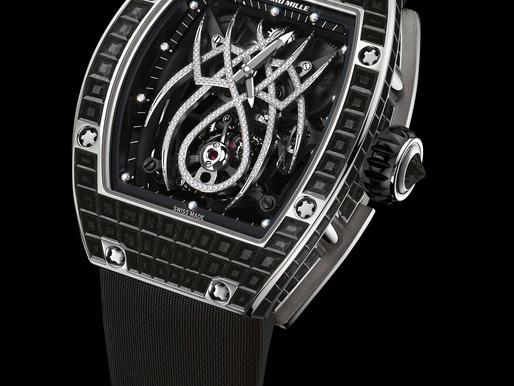 我的女神的新錶!!!