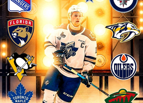 8 ways Alexis Lafreniere fits in the NHL