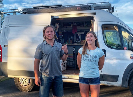 #VanLife Lessons: Reminders of What Really Matters