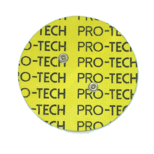 Pro-Tech XL Round Electrode Pad Replacement