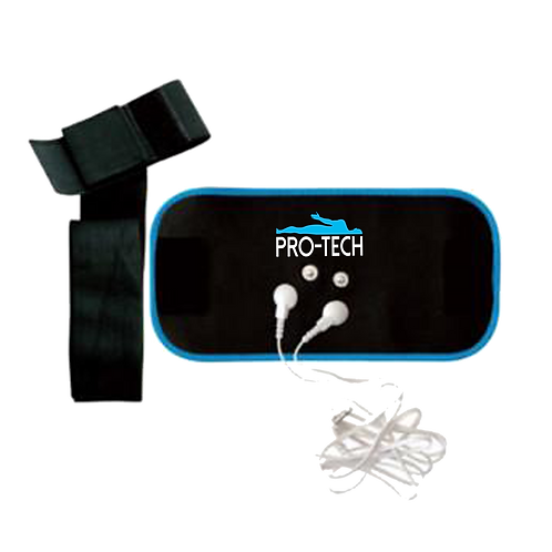Pro-Tech Adjustable Belt