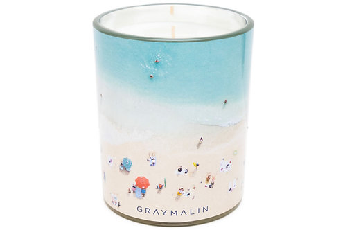 The Beach Candle