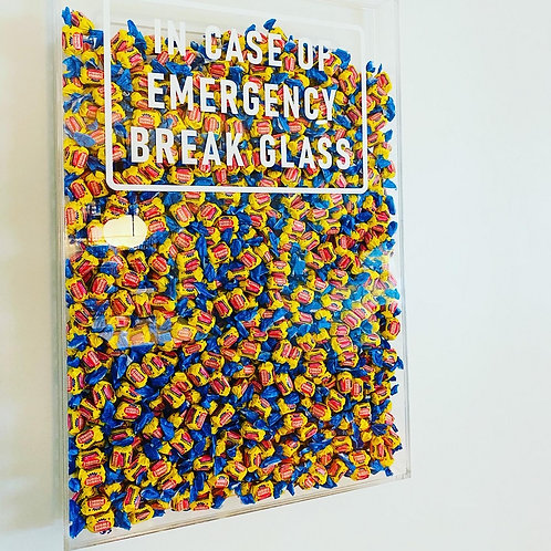 Art - In Case of Emergency