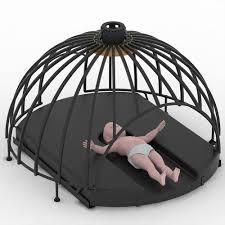 Pediatric Perimeter