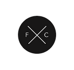 Frederick Crossing Logo - Transparent Ba