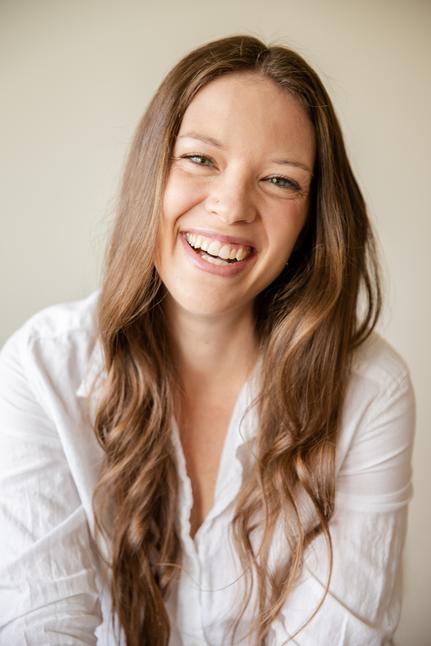 Shelby Perea, CEO