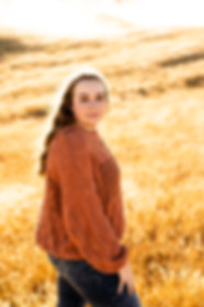 Kinsey Senior Portraits