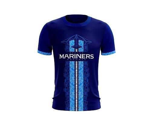 Jersey Mariners eSports - EDIÇÃO LIMITADA
