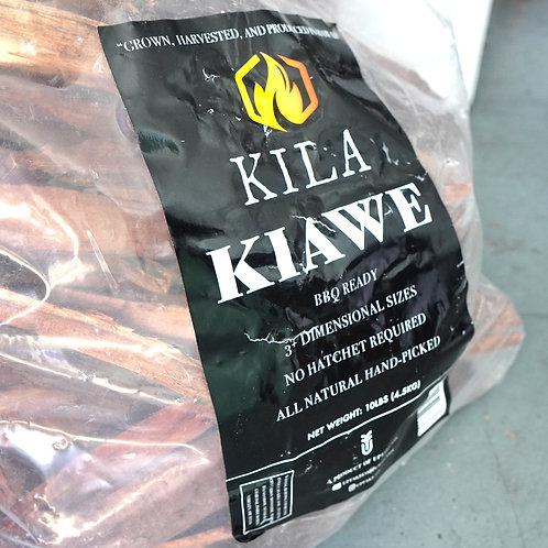 Kiawe Wood