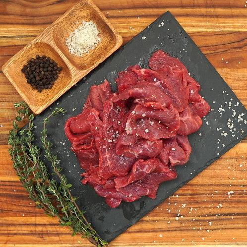 Sliced Beef (Teriyaki)