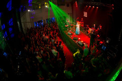 EON Jazz Night Bratislava