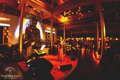 Buddha Bar St. Petersburg