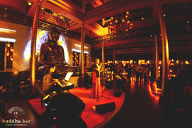 Buddha Bar St. Petersburg