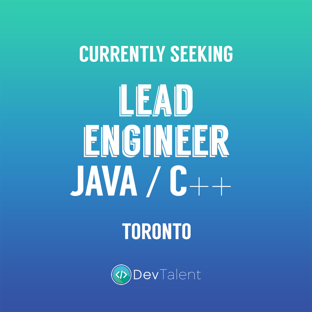 Lead Engineer java c++.png