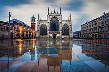 Trinity Square, Hull