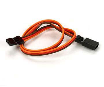 G-002 JR Straight Extension wire 22AWG L=90CM