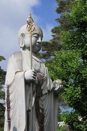 Silent Shinto - Koya, Japan