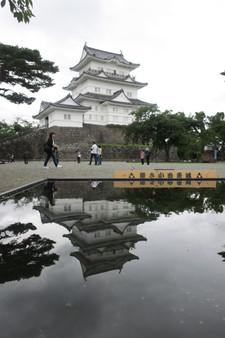 Odawara Castle - Odawara, Japan