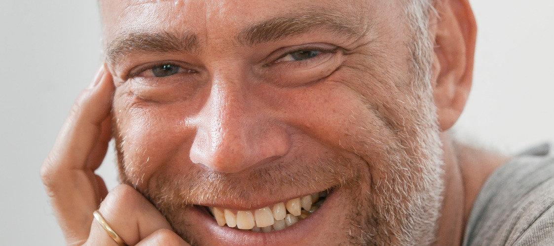 Trauredner Andreas Jäger