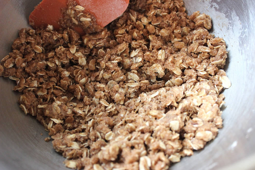 oat mixture