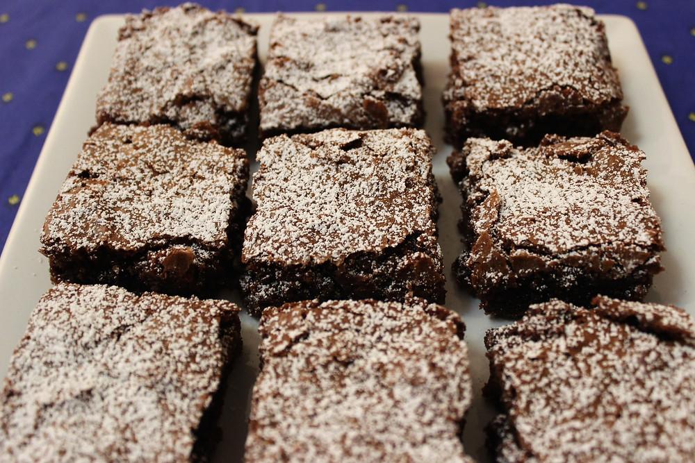 brownies (heaven)