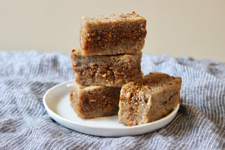 Taylor Marie's Fig Bars