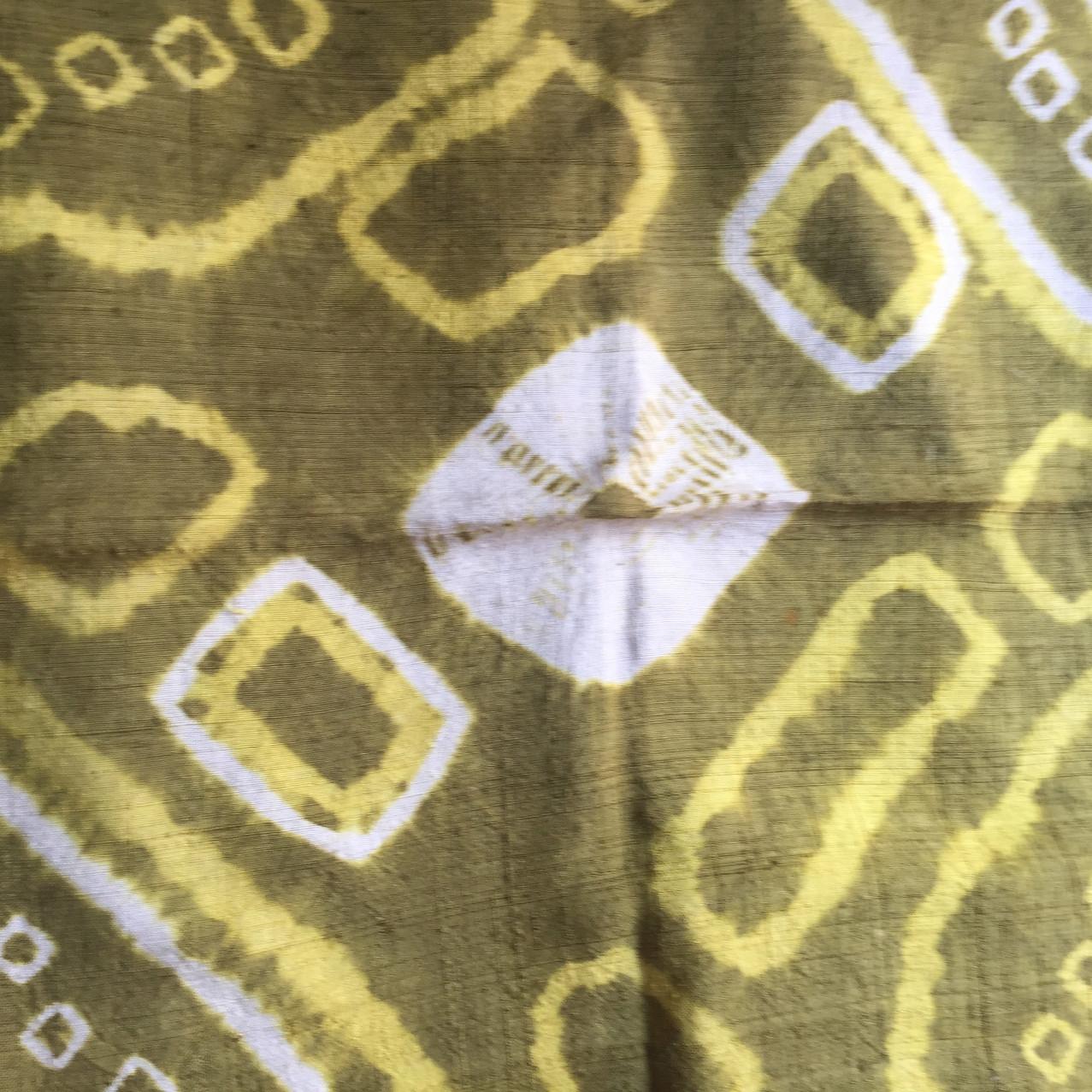 4d. tie dye sample