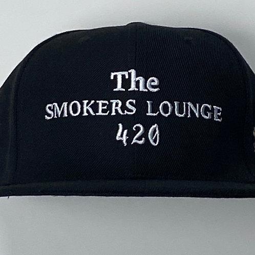 Loungerz Snap Back Hat
