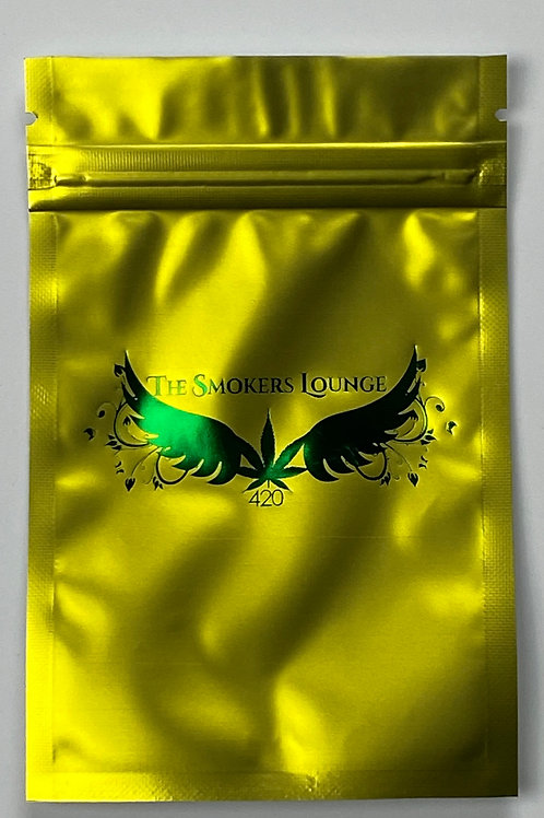 Smell Proof Weed Bag 2 for $1