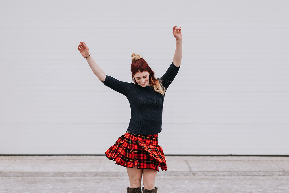 Shelby Avann, Reiki, Dance, Poetry
