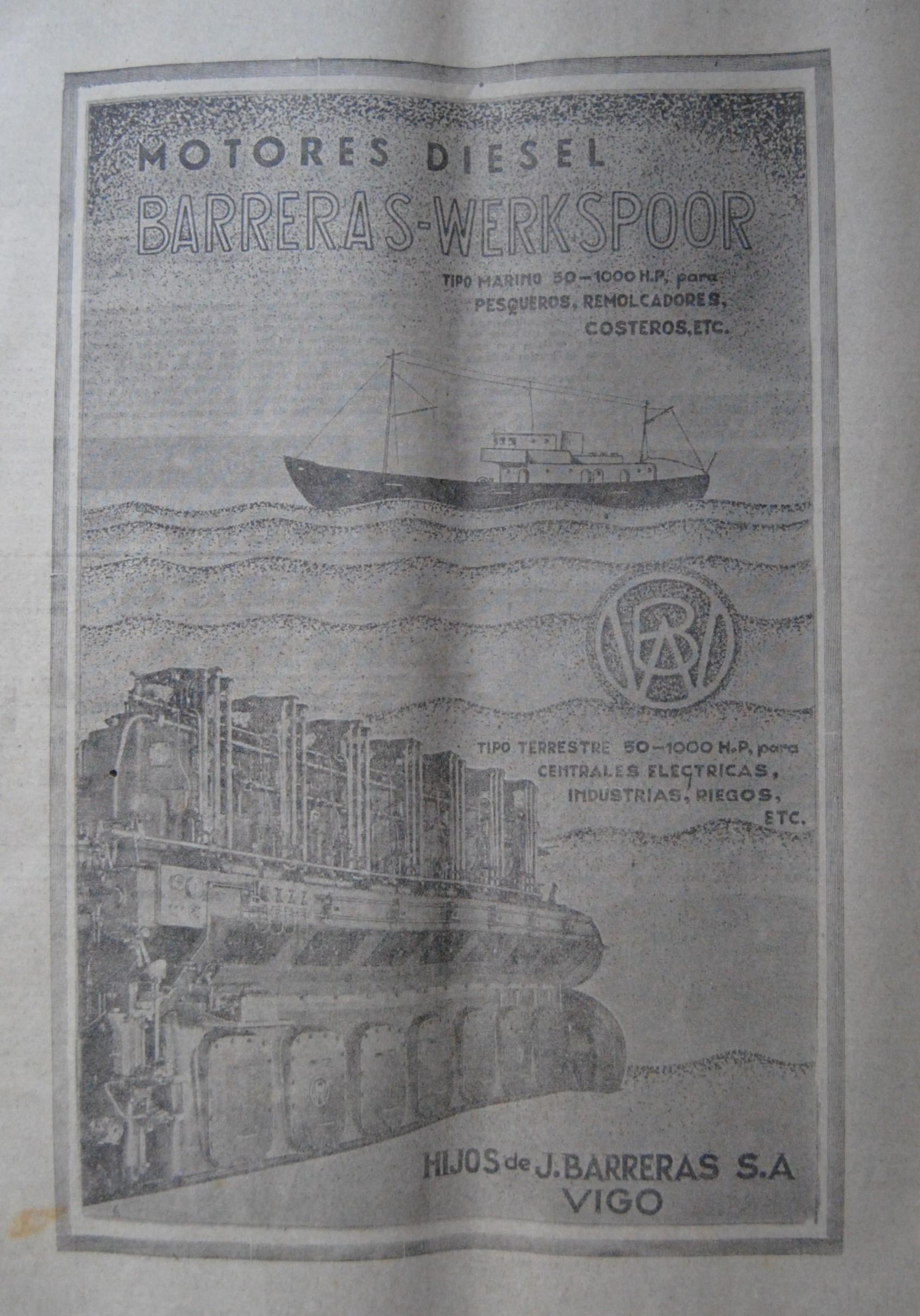 Motores Barreras-Werkspoor